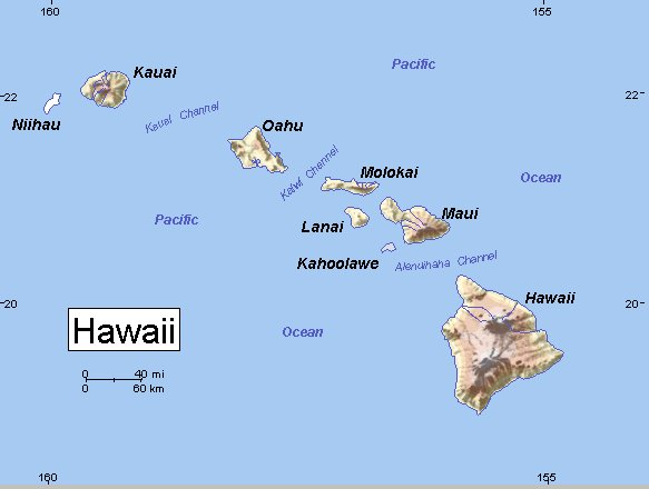 Meteorite Locations