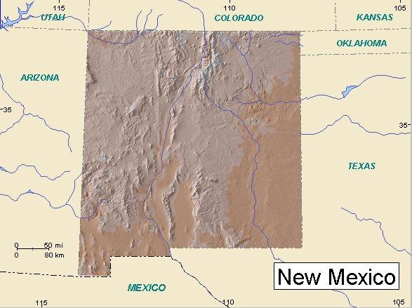 Meteorite locations new mexico r abbott l6 sciox Choice Image