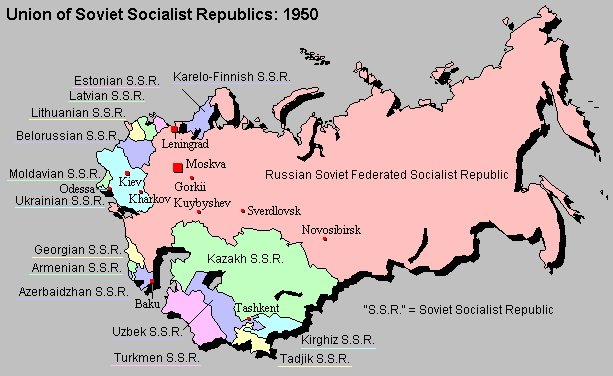 a history of the emergence of the united socialist soviet republic usrr History the past year has seen a flood of articles commemorating the end of   capitalism and socialism, as earlier  while largely unknown in the united  the  emergence of modern capitalism  of the ussr's present predicament, he.